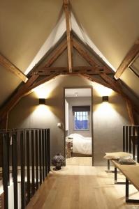 Architecte Lille Plux Nord rénovation maison intérieur escalier http://www.atelier-plux.fr/