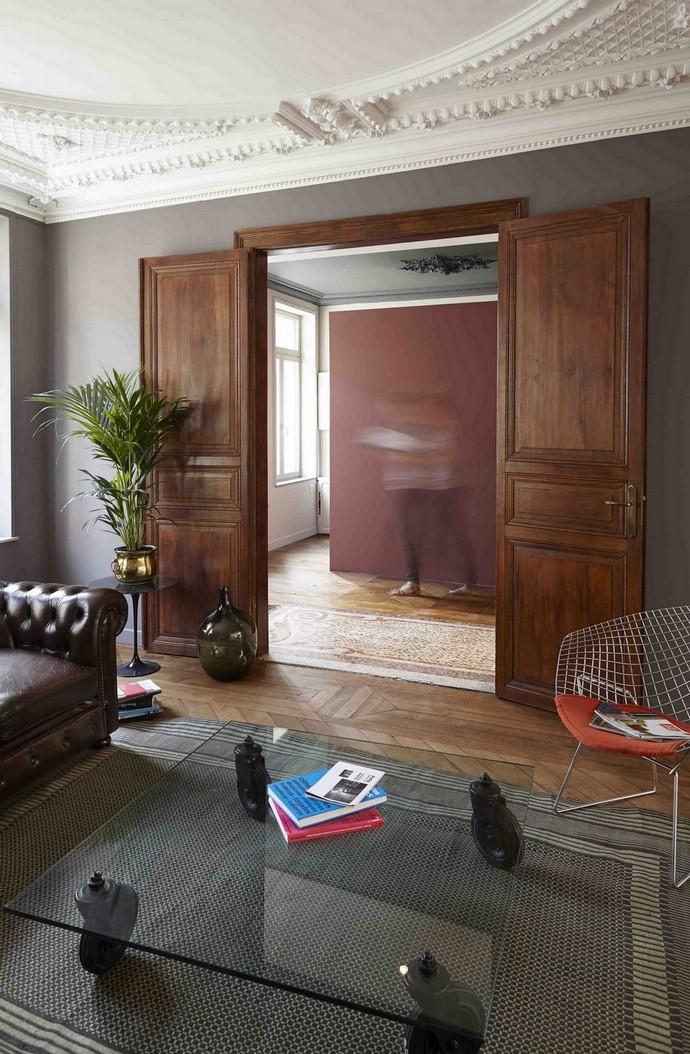 Decoration maison bourgeoise ides sur le thme cuisine for Deco maison bourgeoise