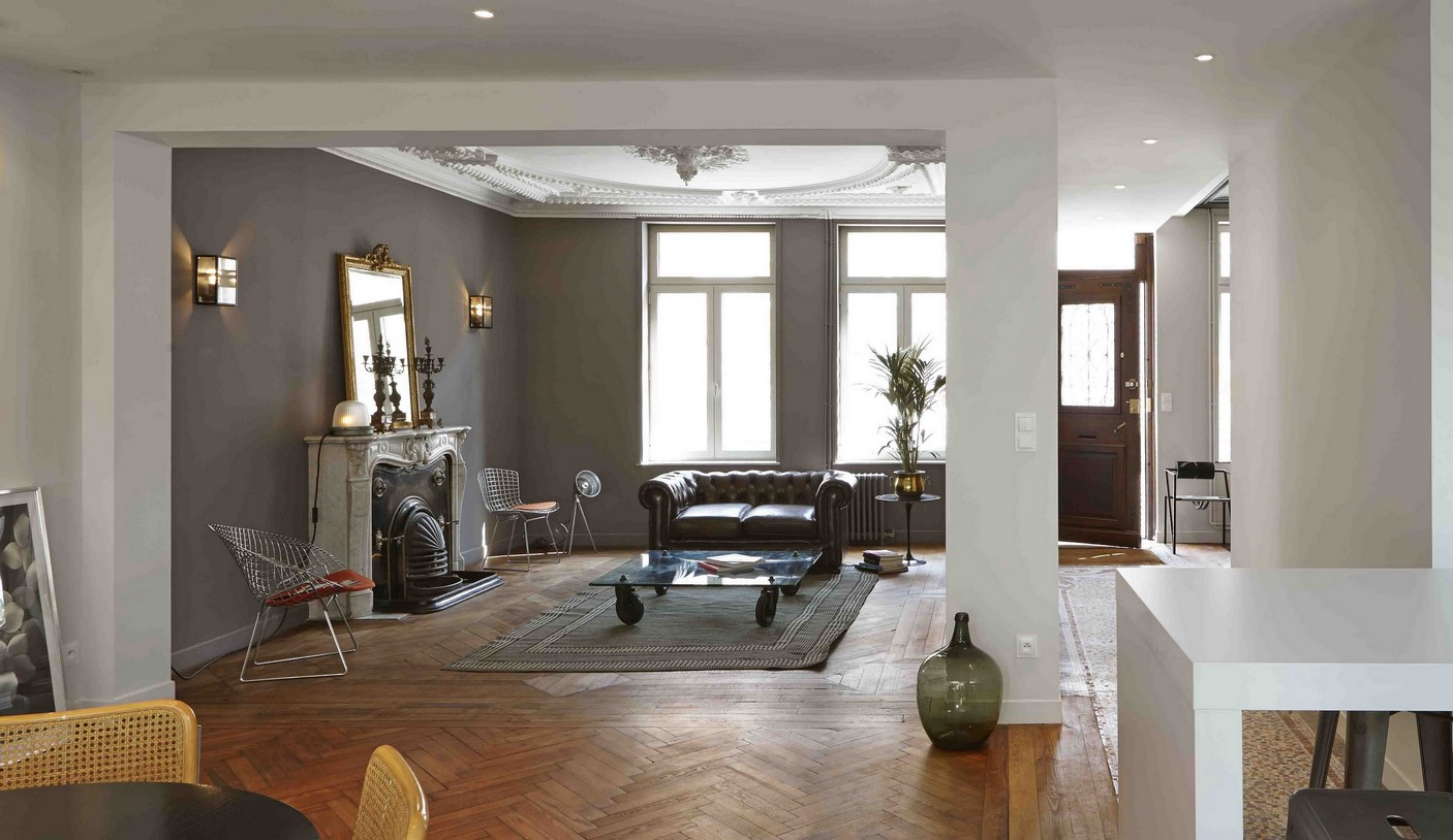 Free architecte lille plux with interieur maison architecte for Maison architecte interieur