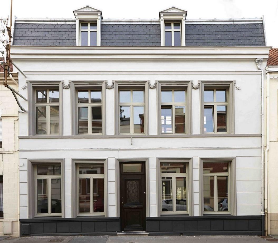 Maison Architecte Lille