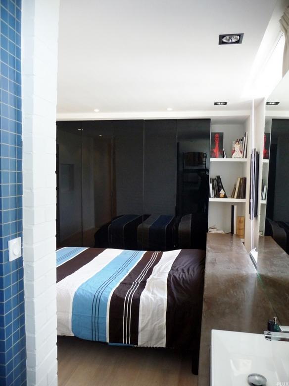 am nagement d 39 une maison violaines pr s de la bass e architecte lille plux architecte. Black Bedroom Furniture Sets. Home Design Ideas