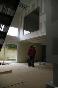 architecte lille plux aménagement restructuration loft Villeneuve d'Ascq Lille http://www.atelier-plux.fr/