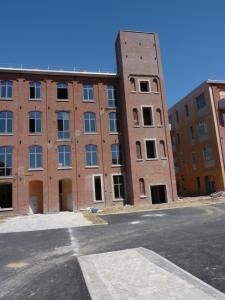 architecte lille Plux loft tourcoing usine béton ciré voute aménagement (7)