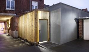 projets architecte lille plux. Black Bedroom Furniture Sets. Home Design Ideas