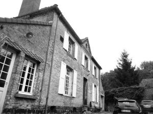 architecte lille plux extension restructuration presbytère maison de famille Vaudricourt Béthune  http://www.atelier-plux.fr/