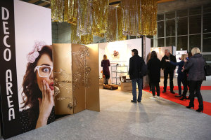 Salon événementiel Viving au Grand palais de Lille, Architecture, plux architecte lille atelier contact