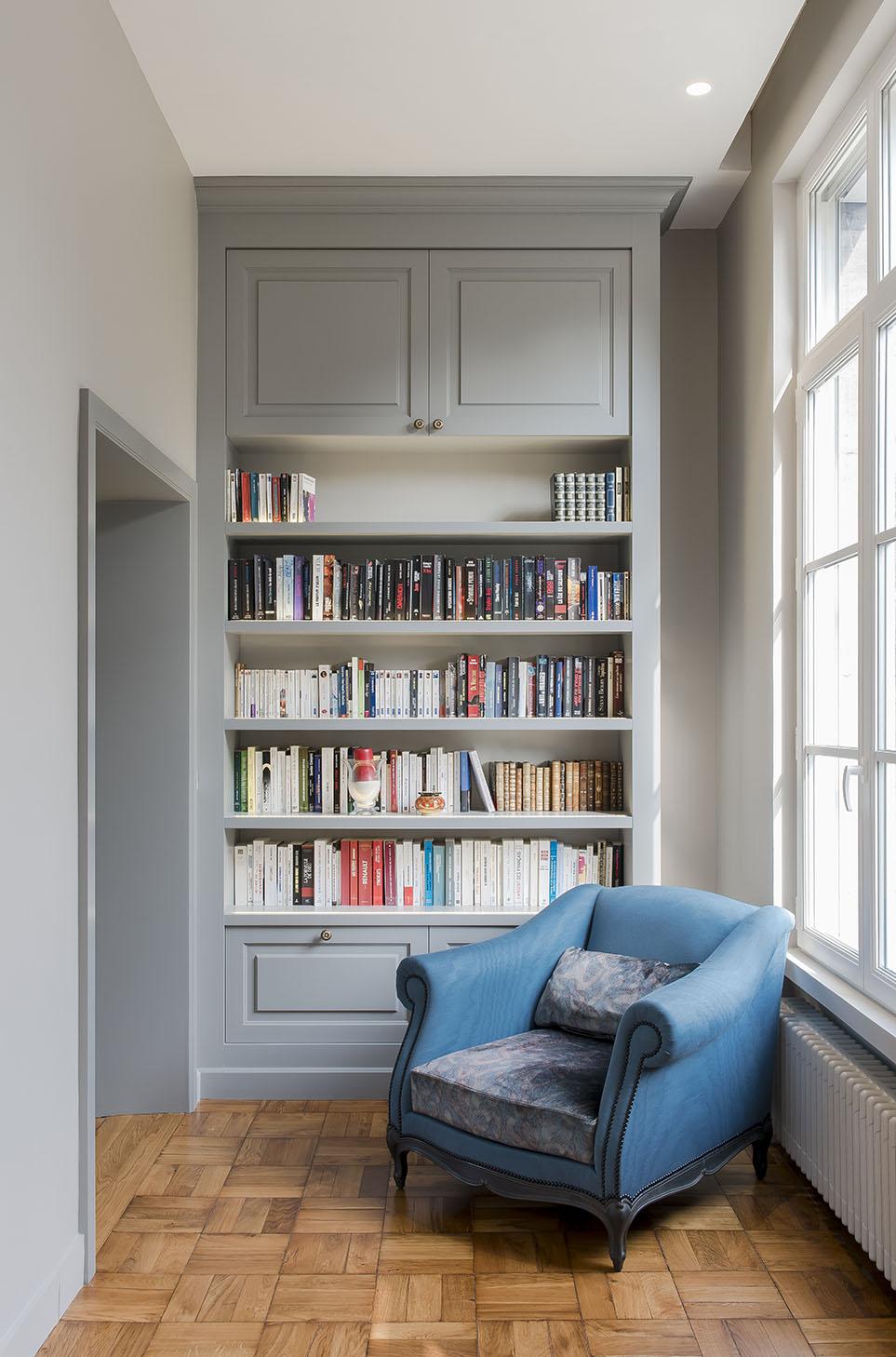 Decoration Maison Bourgeoise. Good Architecte Lille Plux With ...