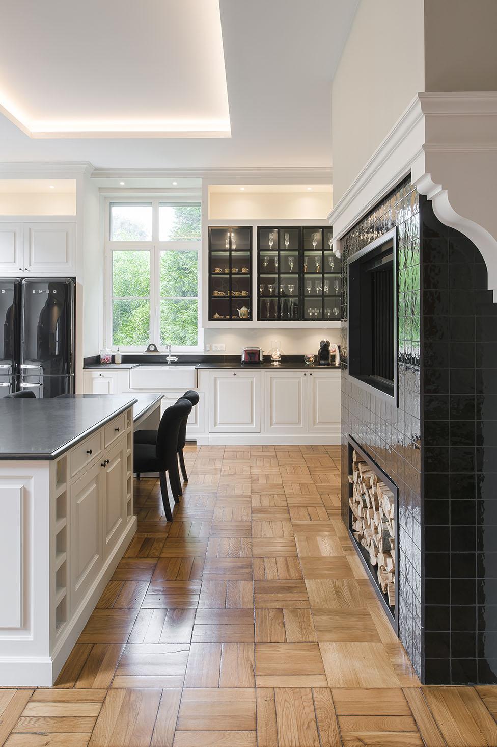 amenagement d 39 une demeure art d co architecte lille plux. Black Bedroom Furniture Sets. Home Design Ideas
