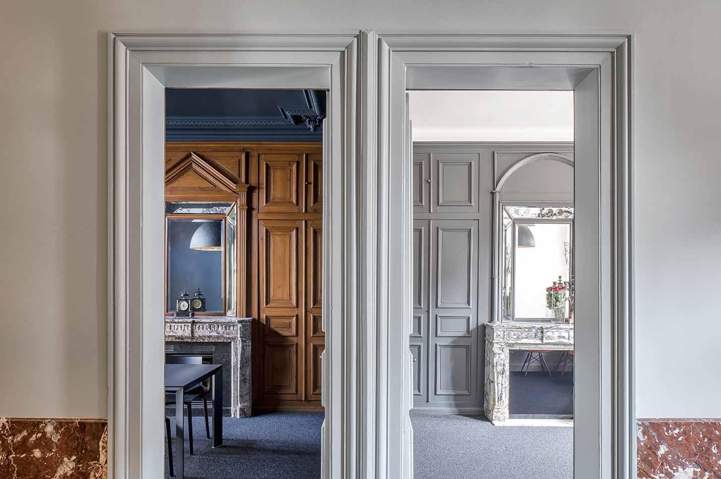 Architecte lille plux architecte lille atelier d for Renovation maison de maitre