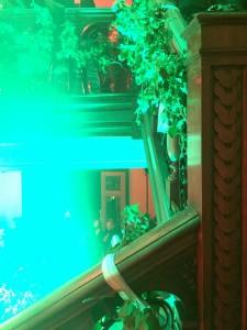 architecte Lille PLUX soirée évènementiel event scénographie demeure de caractère maison de maitre cheminée moulure parquet décoration intérieur jagermeister magazine vice (5)