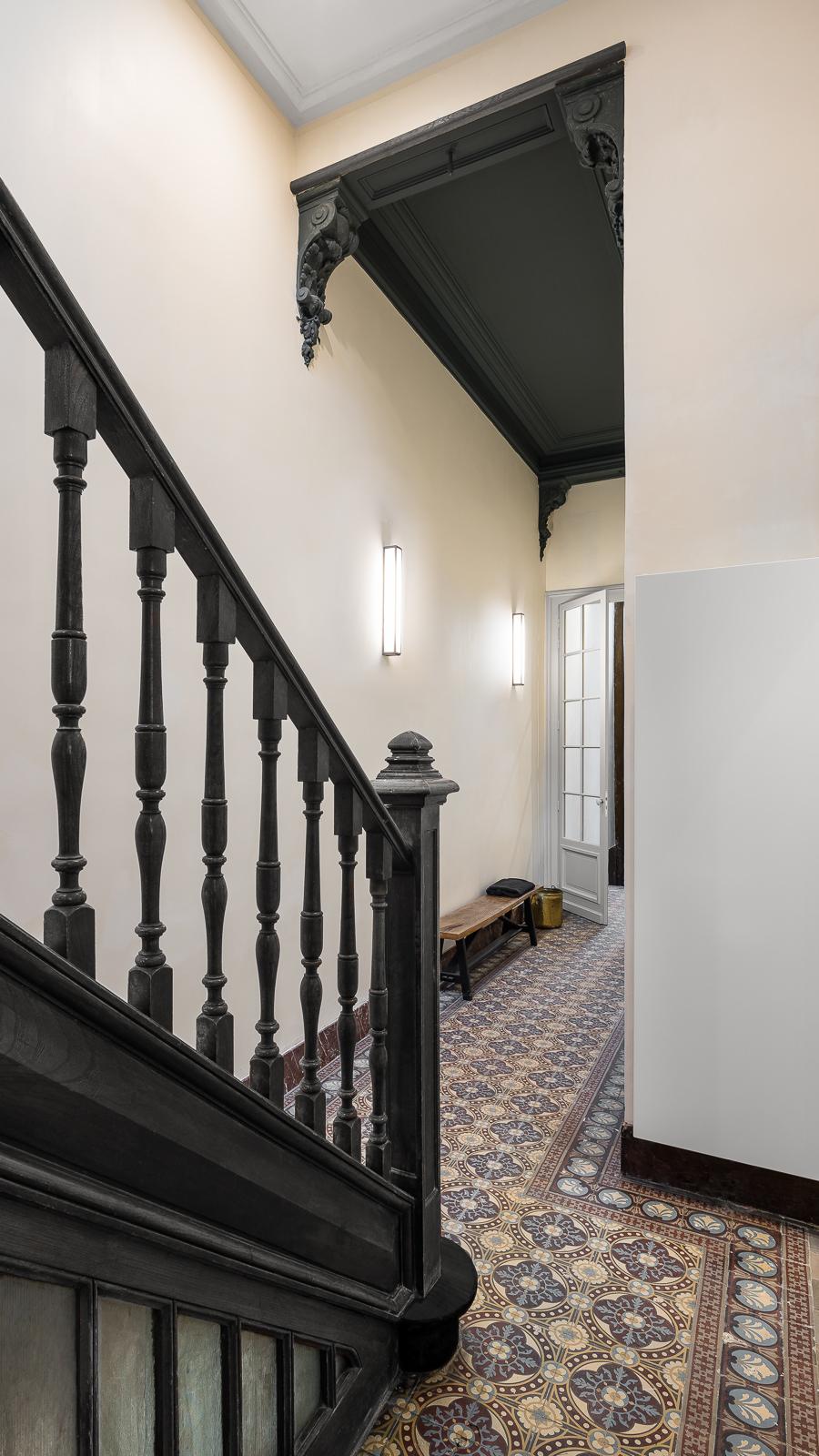 Beautiful Decoration Interieur Maison De Maitre Gallery - House ...