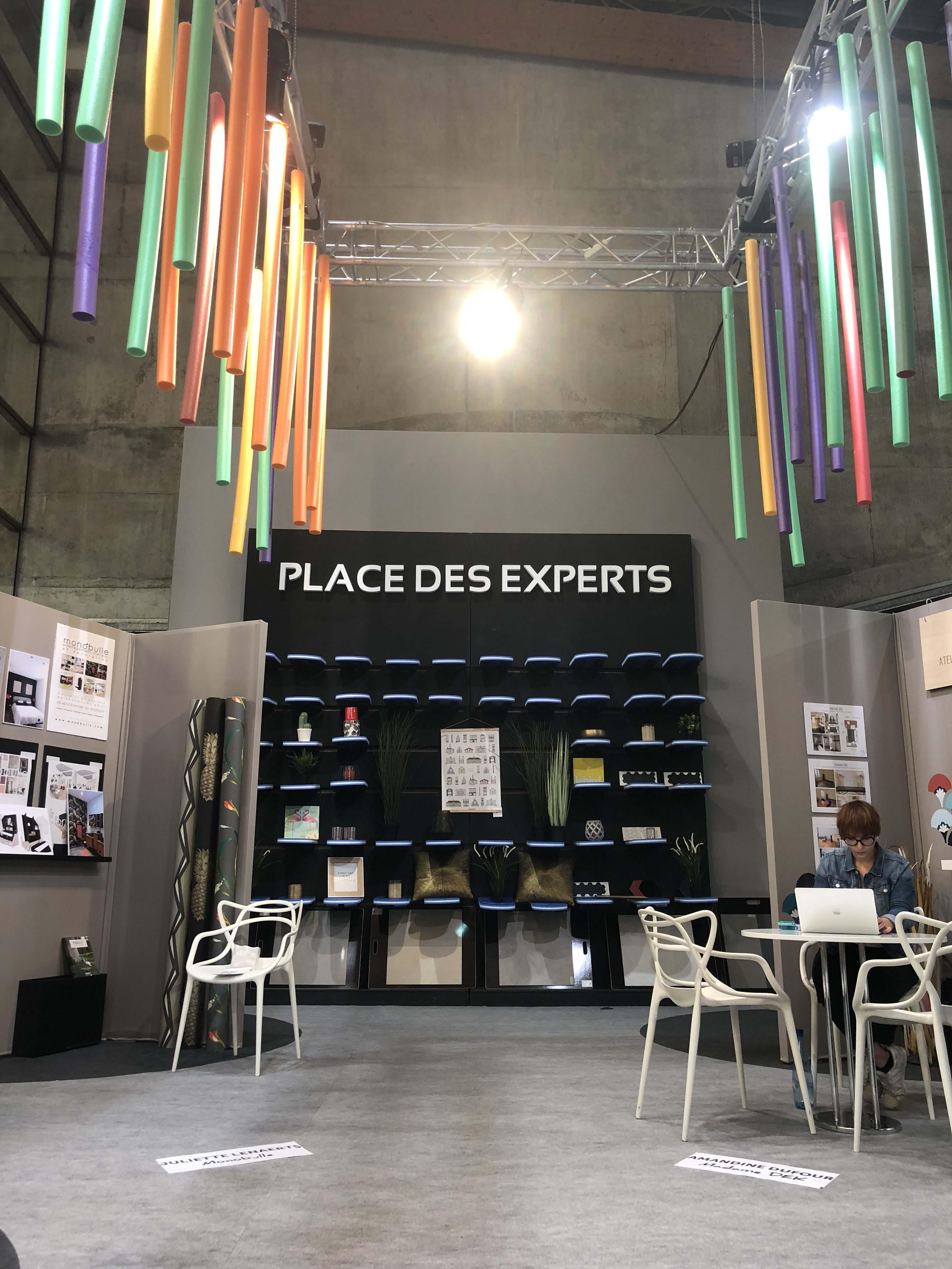 Salon amenago 2018 au grand palais de lille architecte lille plux - Salon a lille grand palais ...